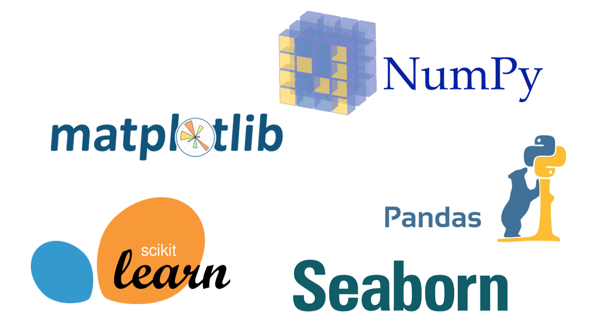 5 Python Packages a Data Scientist can't live without