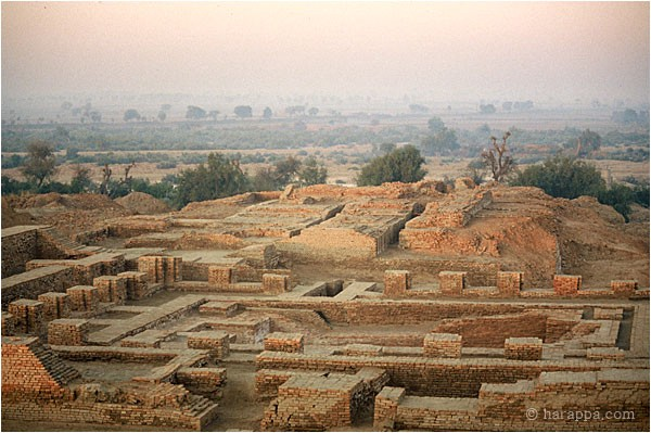 Everything you need to know about Indus Valley Civilization | by All about India | Medium