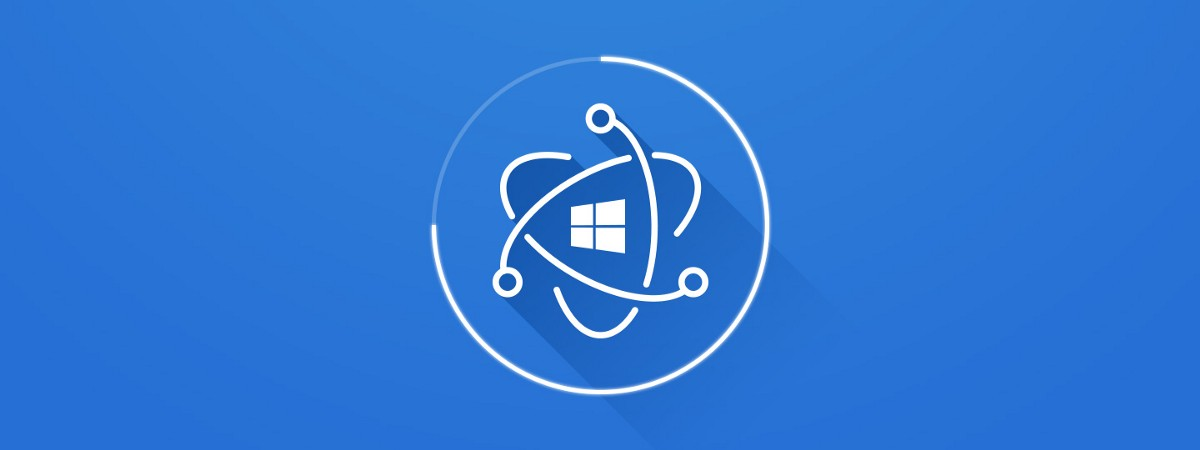 Get that damn Windows Auto Update working on Electron