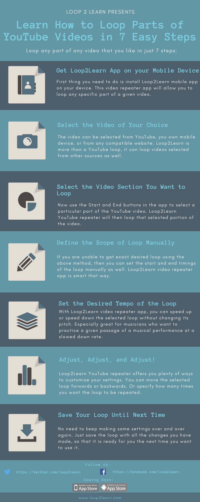 Learn How to Loop Parts of YouTube Videos in 7 Easy Steps