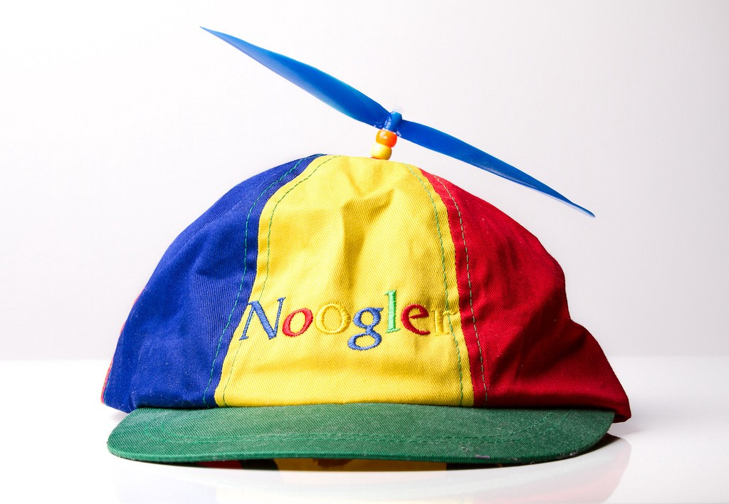 How I got into Google - Noteworthy - The Journal Blog