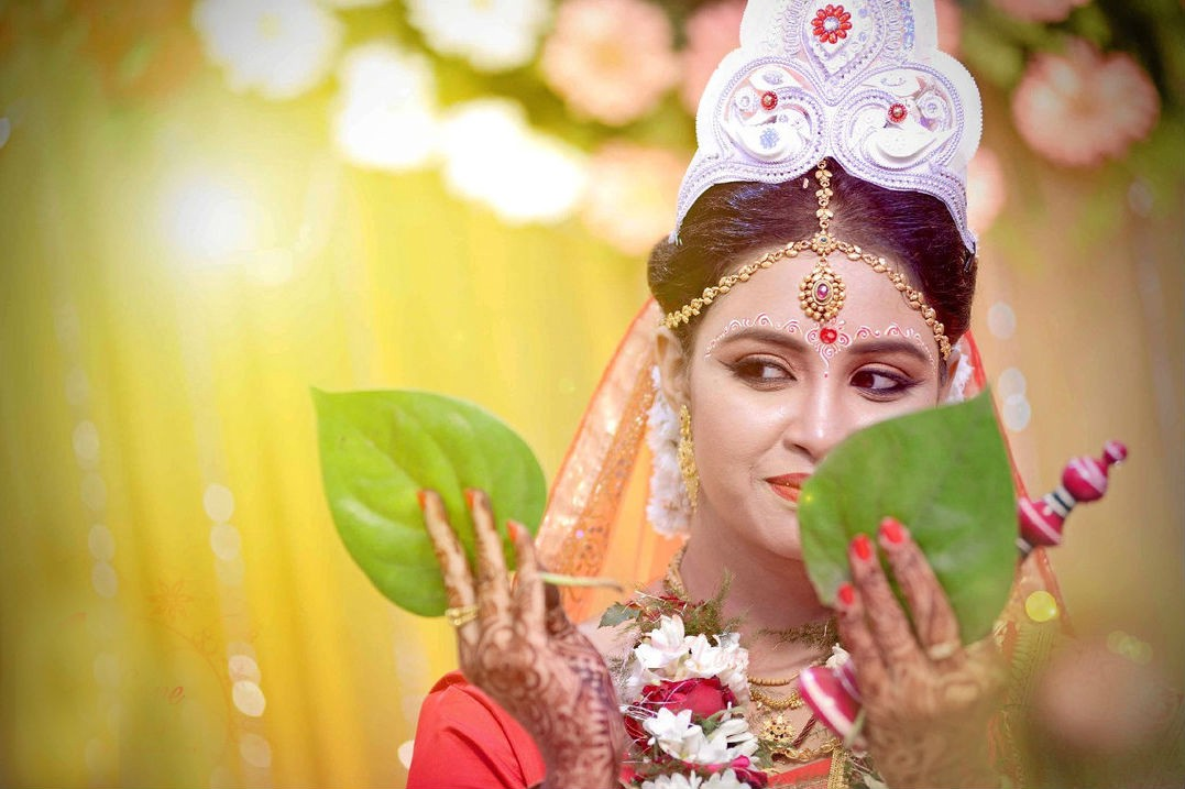 Bengali Weddings - WedSwing - Medium