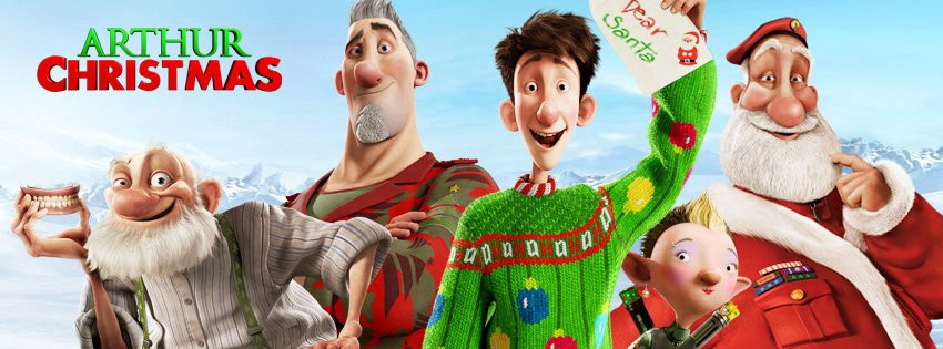 What Ux Lessons We Can Learn From Watching Arthur Christmas By Neil Estandarte Medium