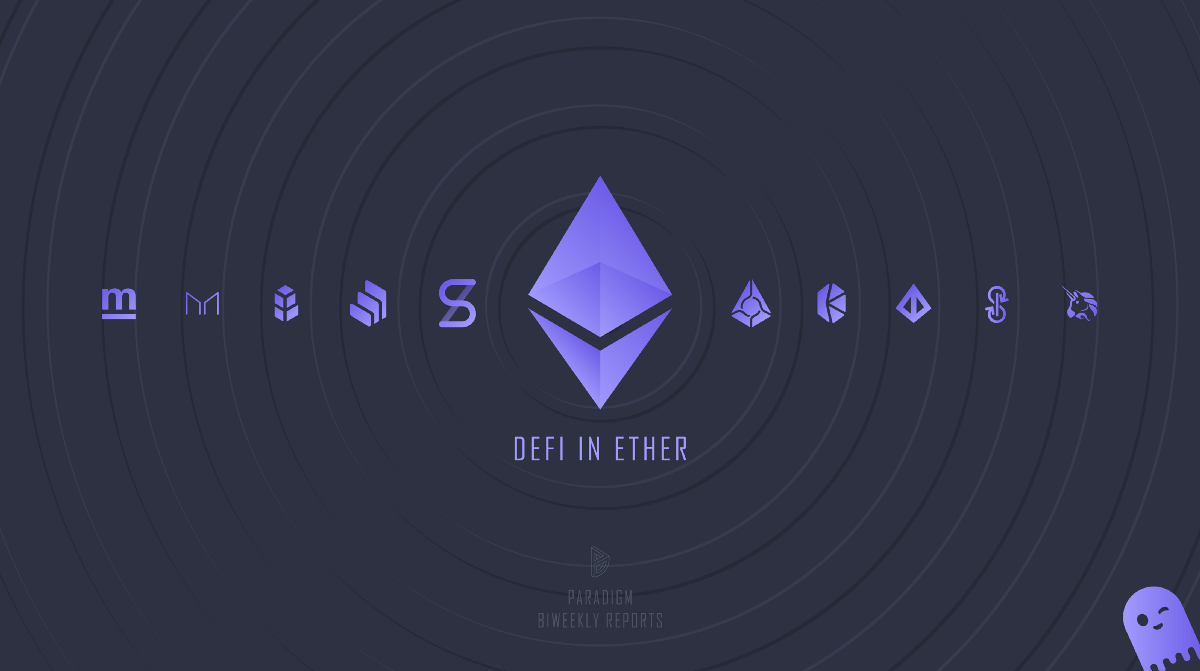 DeFi in Ether: Augur Turbo launches using Chainlink on Polygon; Gnosis Safe's multichain future…