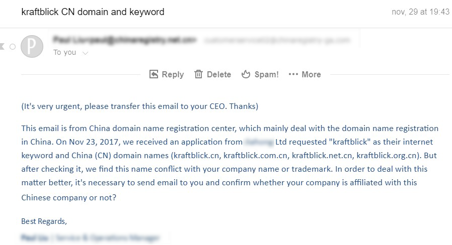 """Is $140 a Reasonable Price for Buying an """"Internet Keyword?"""" (Don't"""
