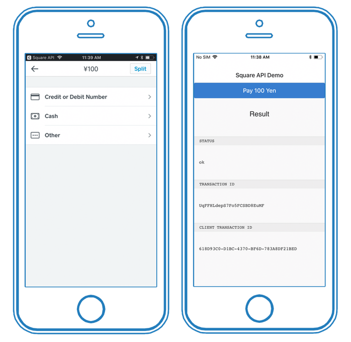 Adding Payment Service to Cordova App with Square - The Web Tub - Medium