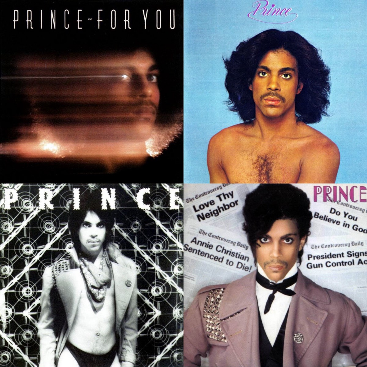 How Many Prince Albums Are Hiding In Plain Sight? | by Stephen Scott | The  Cultural Savage