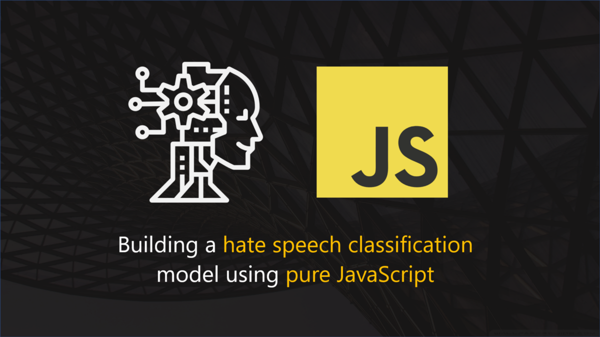 Machine Learning for JavaScript Devs in 10 Minutes