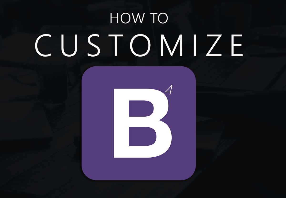 How to Customize Bootstrap - UX Planet