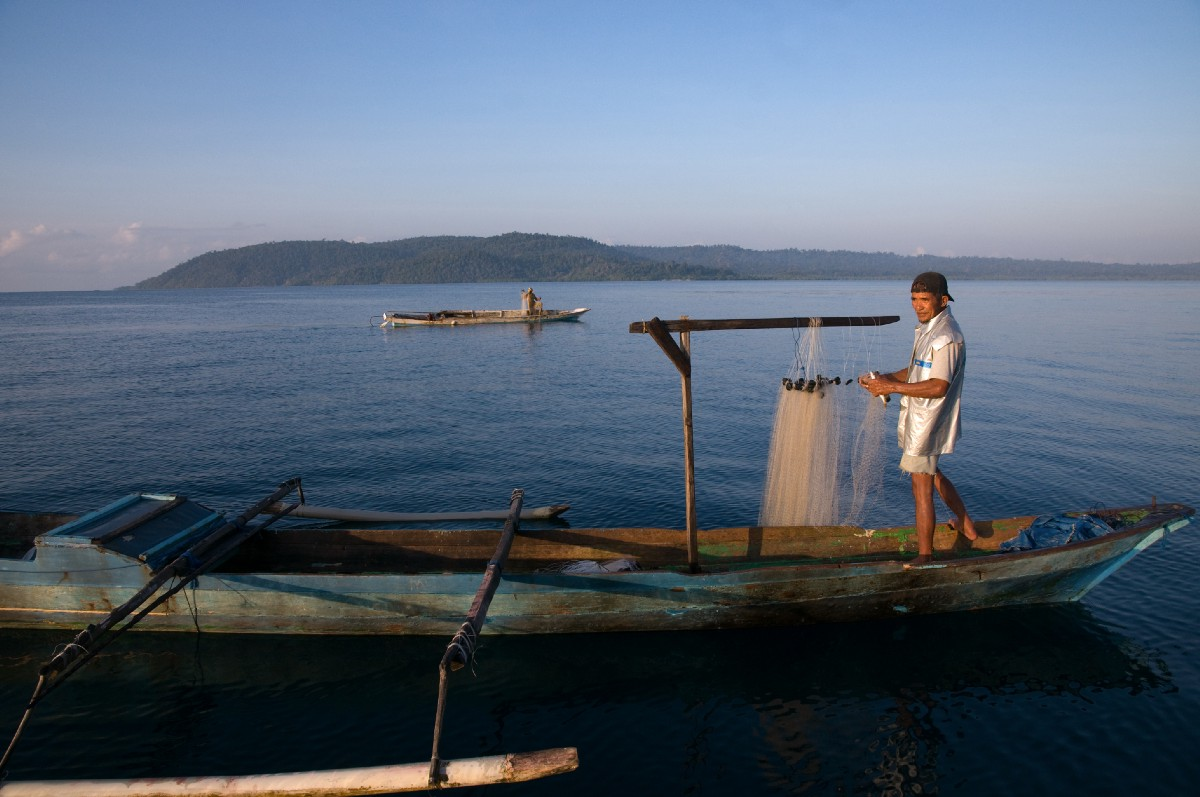 Asia-Pacific: Sustainable Fishing for Climate Resilience