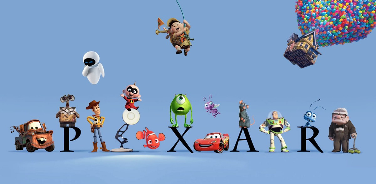 Pixar's Rules of Storytelling Applied to Product Managers & UX Designers