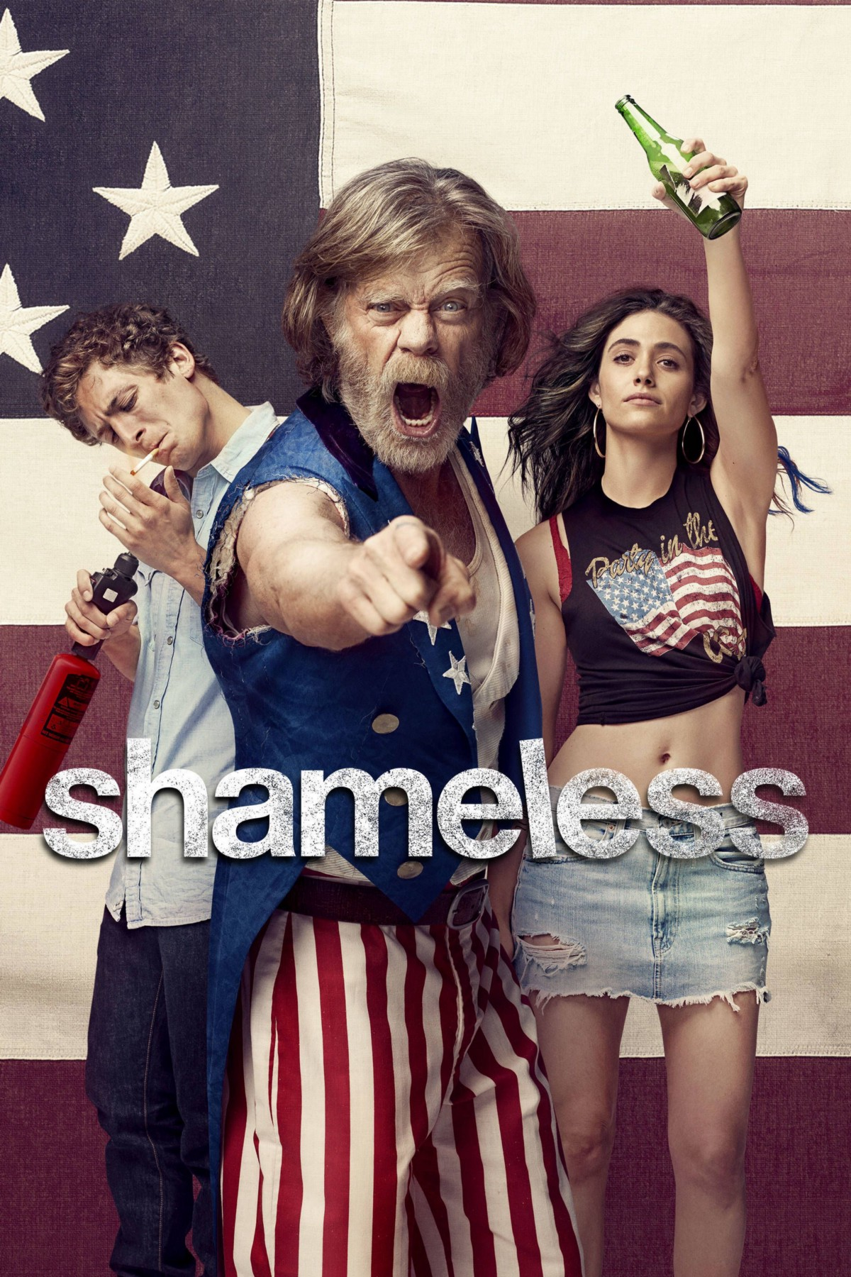 "WATCH!!ᴴᴰ S11.E1 || Shameless — Season 11 Episode ""1"" (Full Episodes) 
