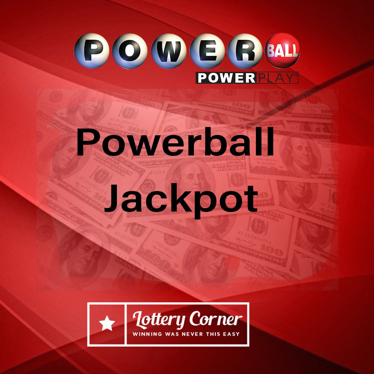 Powerball Winning Numbers Lotto Results Lottery Corner By Lottery Corner Medium