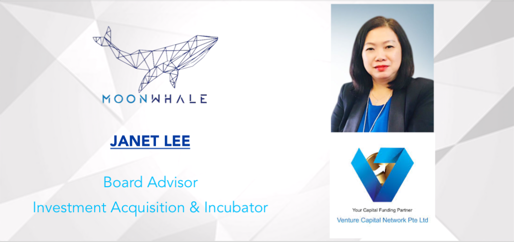 Press Release #1 — Moonwhale Ventures Announces New Partnership And