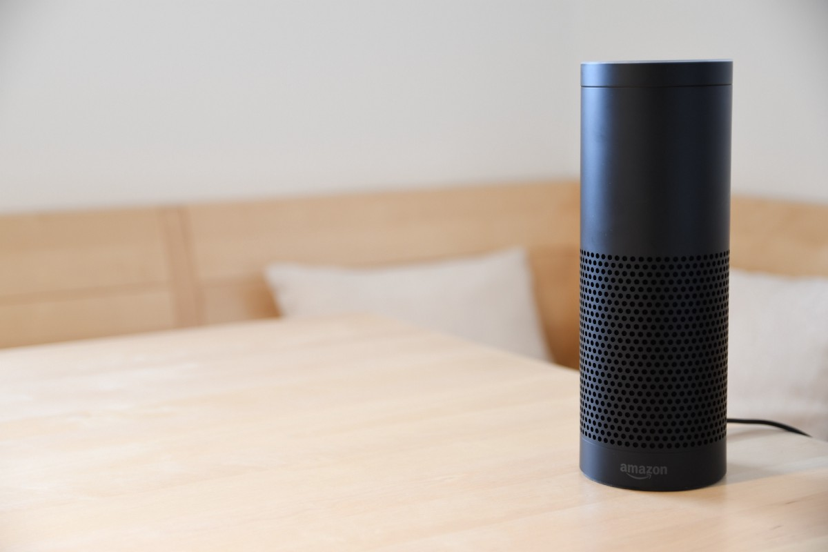 Alexa Is The New Target In Digital Forensics Investigation By Haniah Shafi The Startup Medium