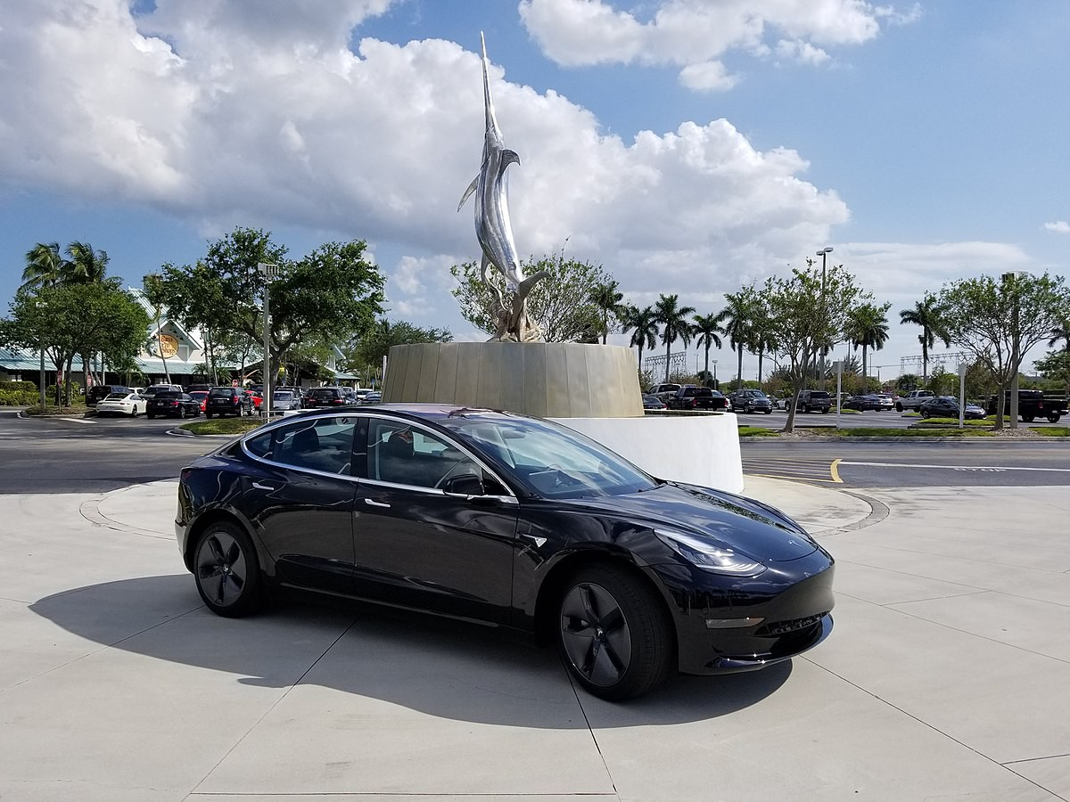 2018 Was A Huge Year For Electric Vehicles In Charts