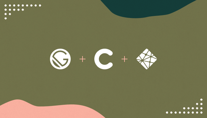 In the trenches with Gatsby + Contentful + Netlify