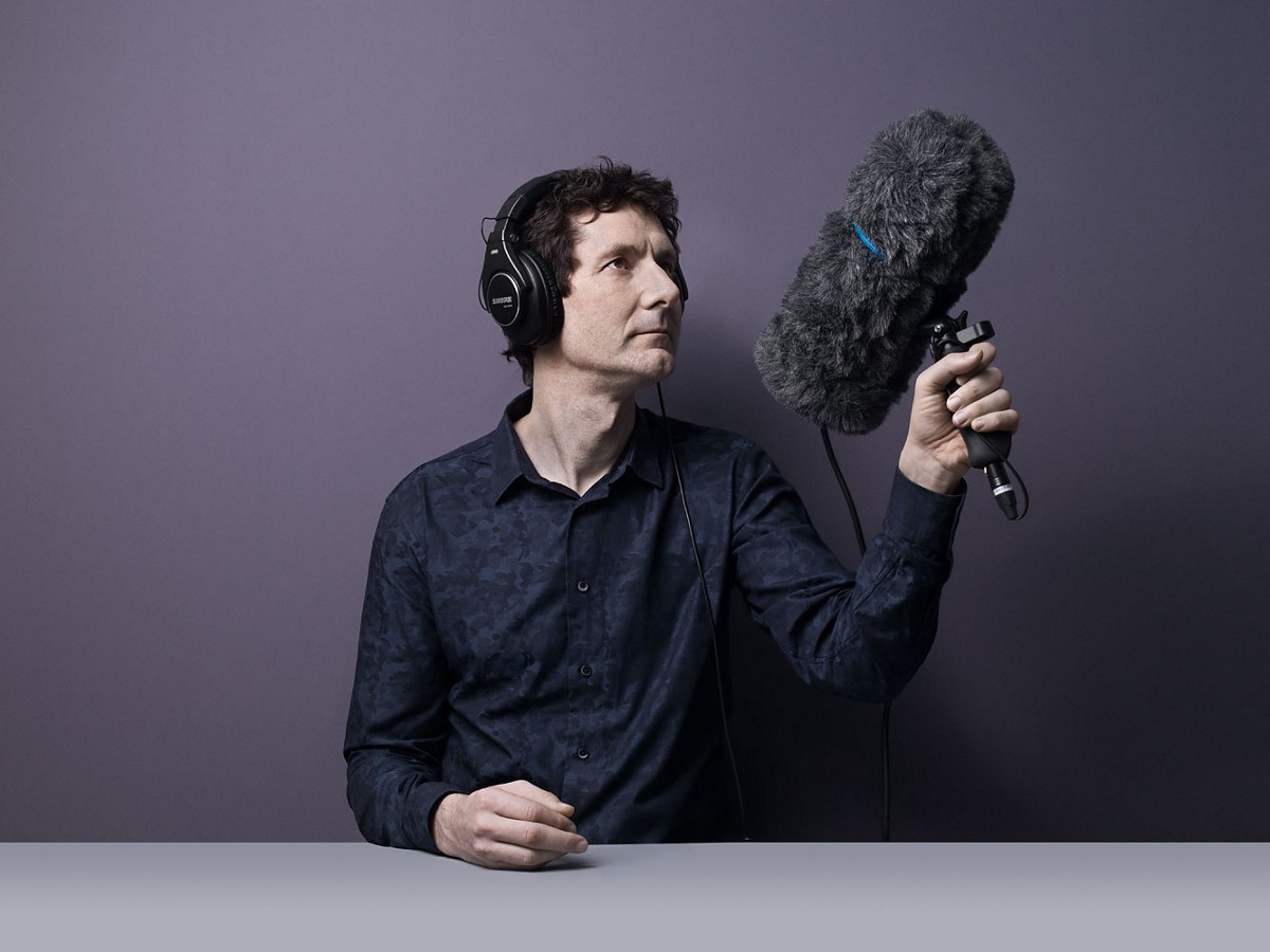 How the evolution of our ears has to shape design - Dyson