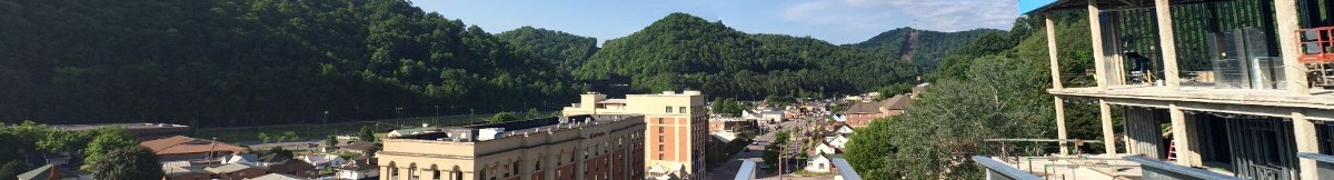 Appalachia is Dying. Pikeville is Not. - In a State of Migration - Medium