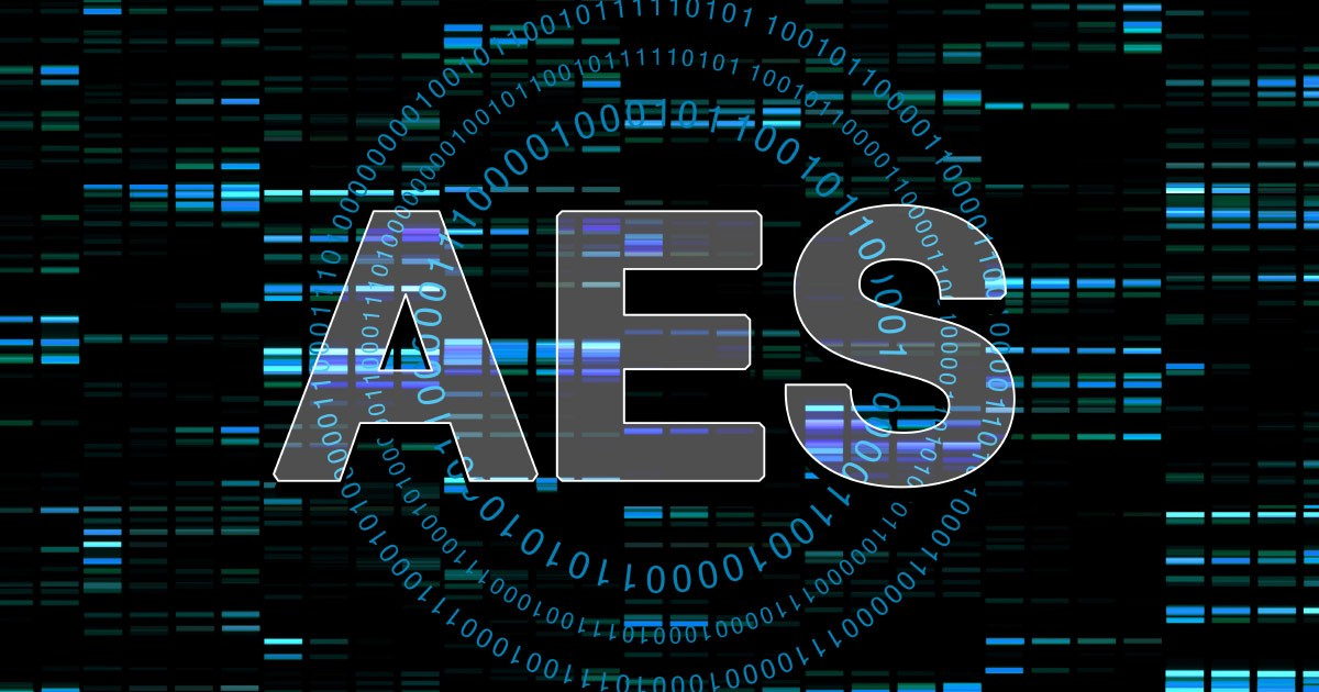 Encrypt files using AES with OPENSSL - Kekayan - Medium