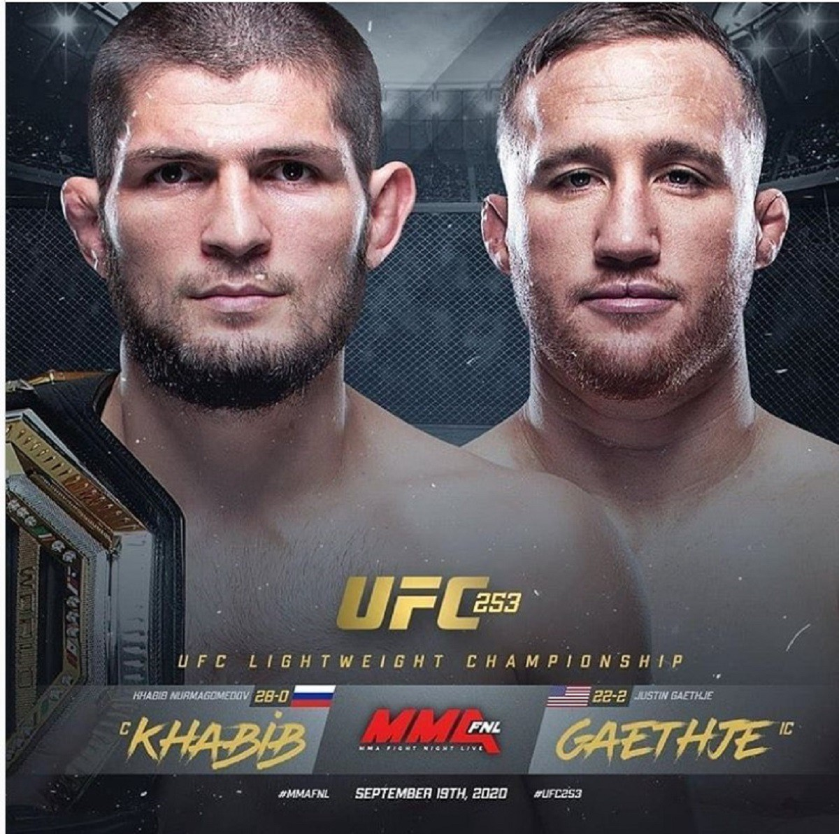 How To Watching Ufc 253 Live Stream Reddit Match Without Hasslefree On Online By Ufc 253 Live Stream Jul 2020 Medium