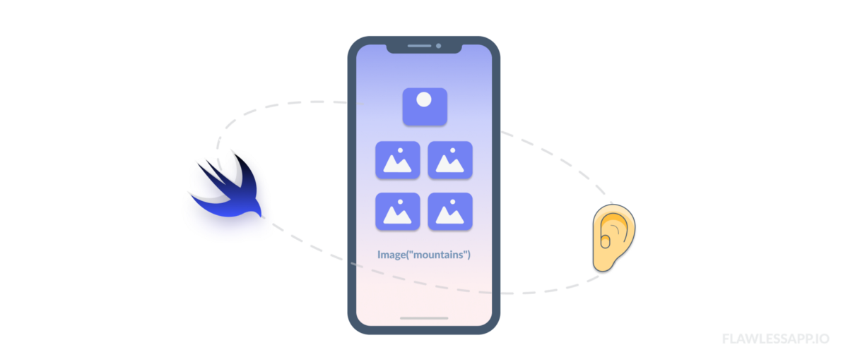 SwiftUI Accessibility: Images
