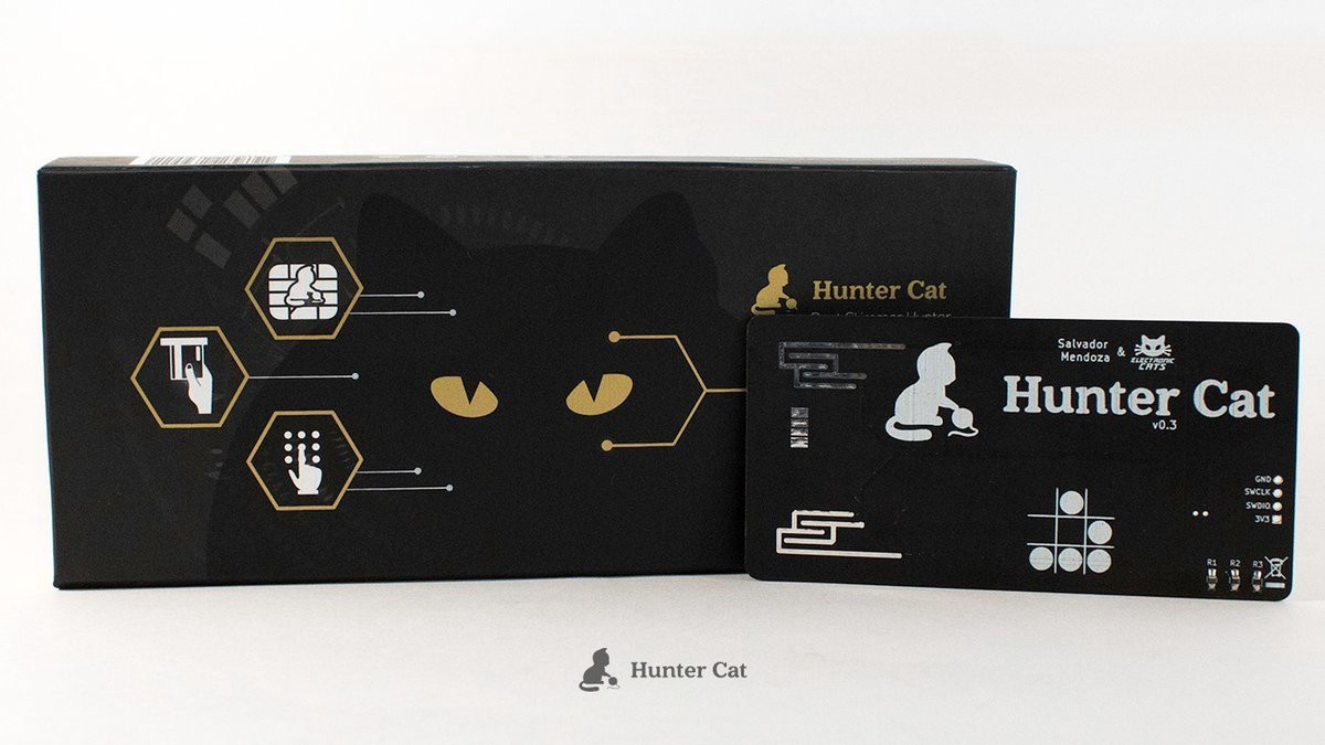 Protect Your Information at ATMs with Electronic Cats