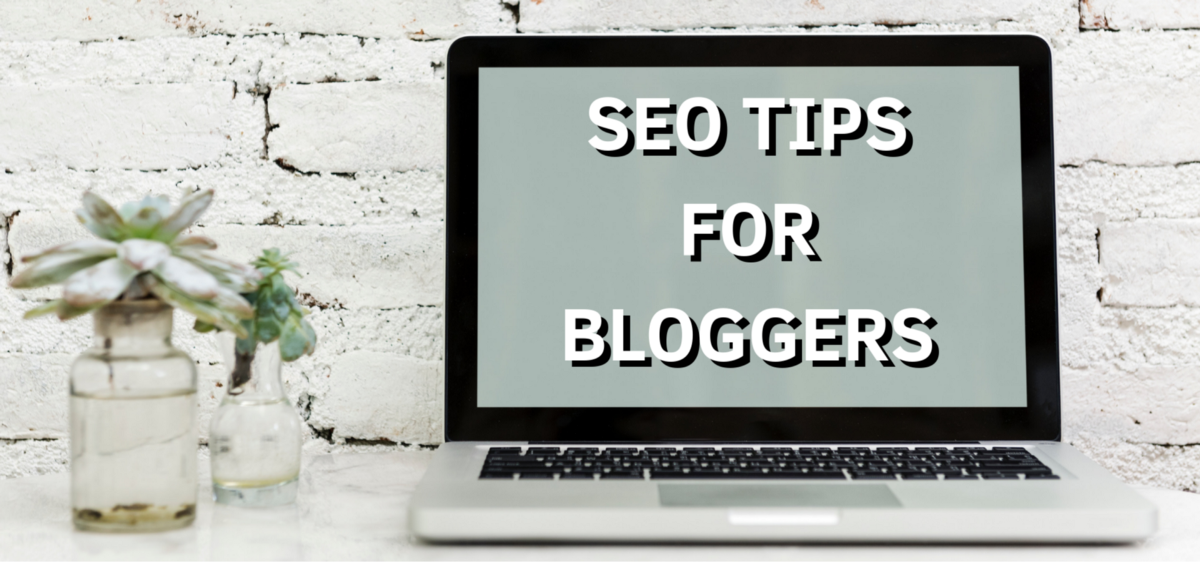 3 super simple SEO tips for bloggers