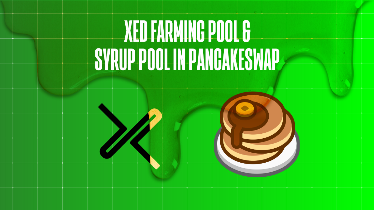 Now gamers can become farmers on Pancakeswap
