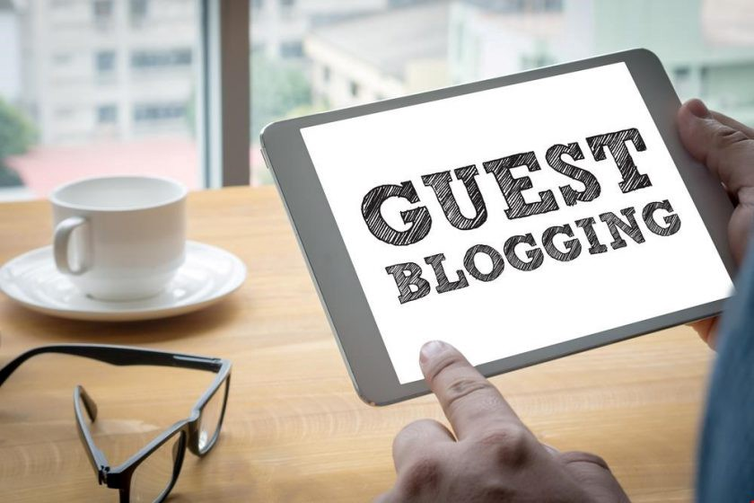 40 Marketing Blogs That Accept Guest Posts - Ashna bakshi - Medium