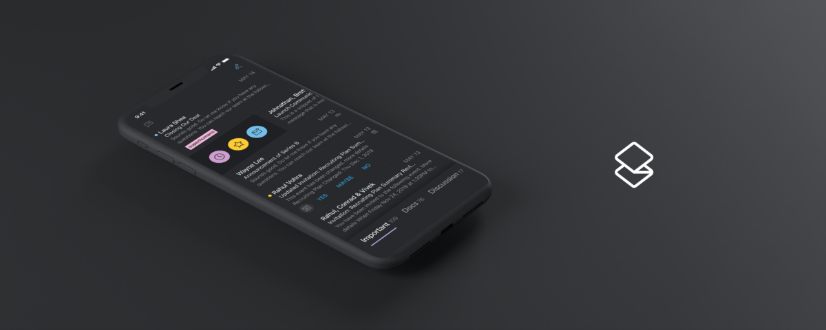 How to design delightful dark themes
