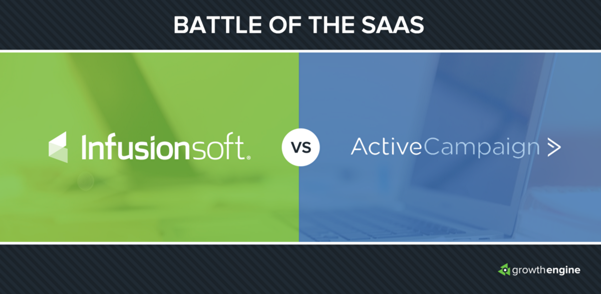 The Facts About Infusionsoft Vs Activecampaign Uncovered