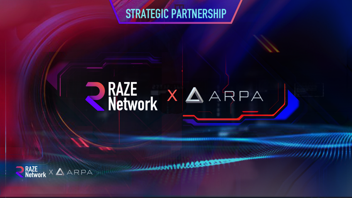 New Partnership Announcement With ARPA