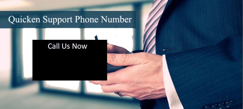 Quicken Support Number +1–844–659–4002 Toll Free Number