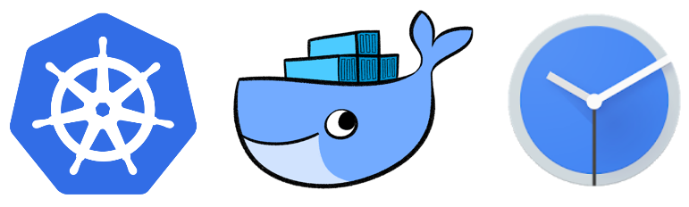 Kubernetes, Docker, and Cron - Jane ai - Engineering - Medium