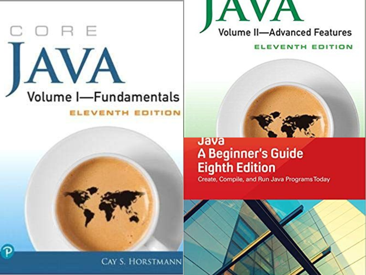 2 Best Java Books for C & C++ Programmers to Learn in 2021