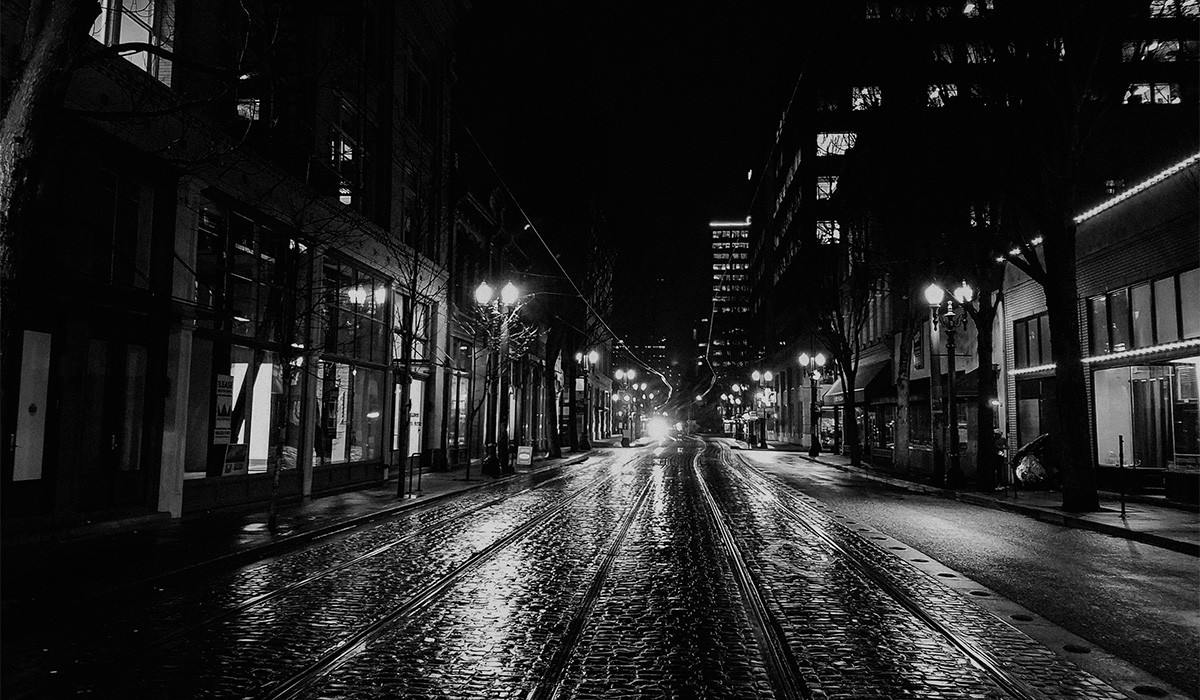 Street Decay. A poem by D.S. Maolalai | by The Nonconformist Magazine | The  Nonconformist Magazine | Aug, 2020 | Medium