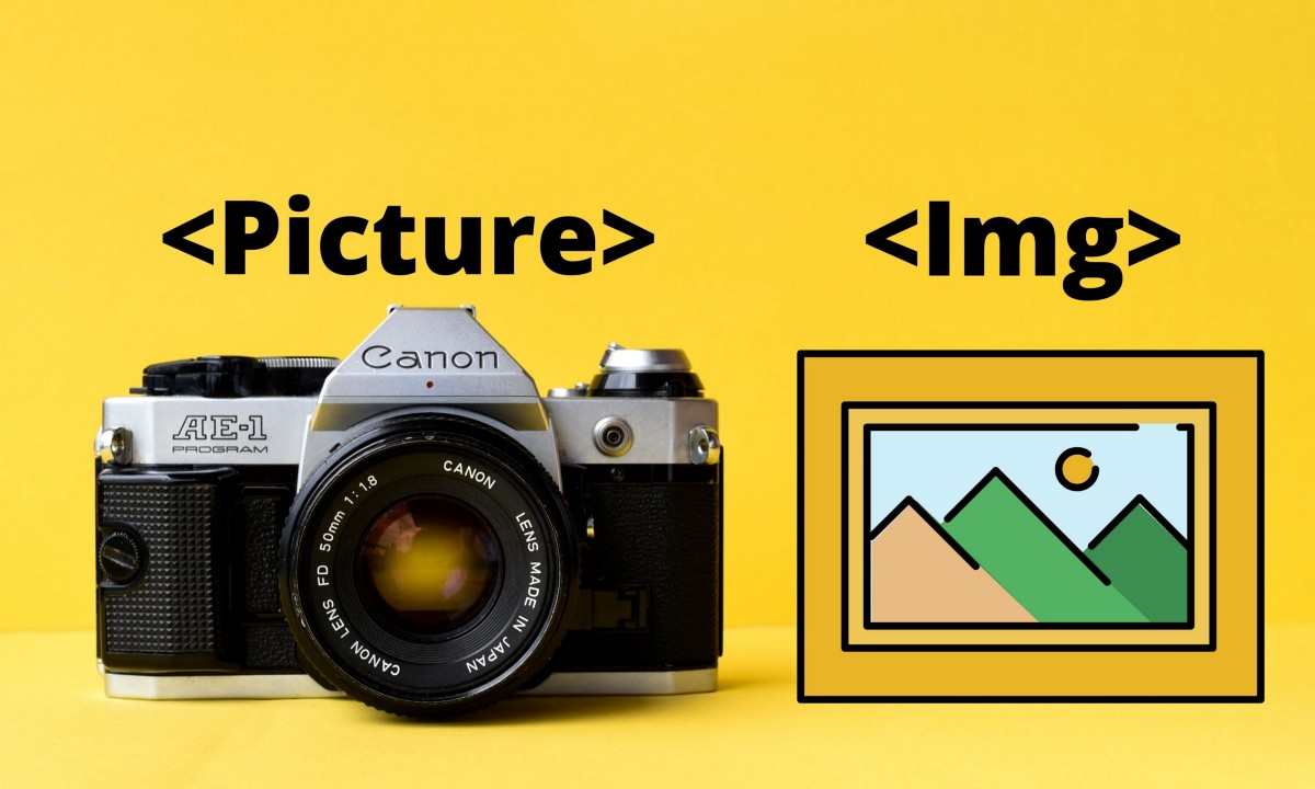 Why You Should Use Picture Tag Instead of  Img Tag