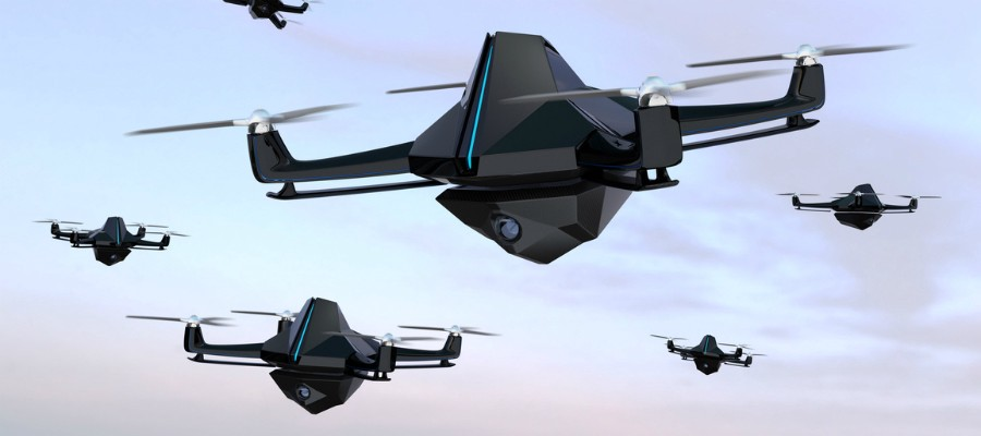 3 promising UK-based drone startups that are raising money today
