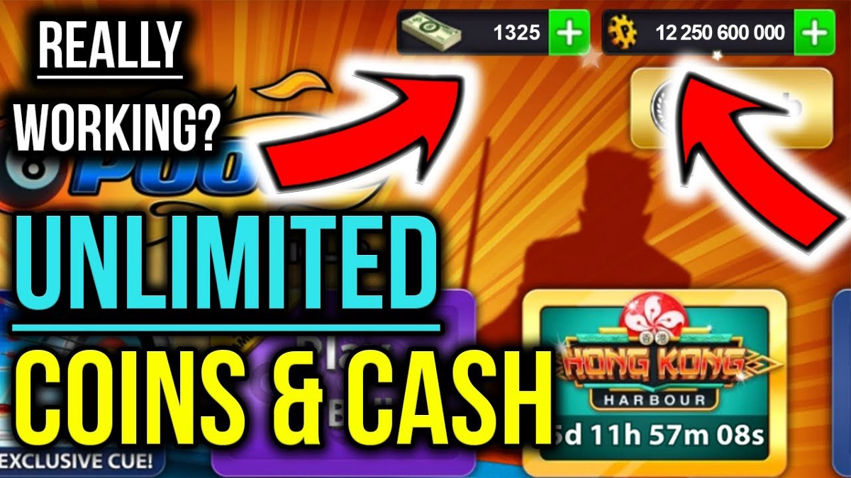 8 ball pool hack android apk download no survey