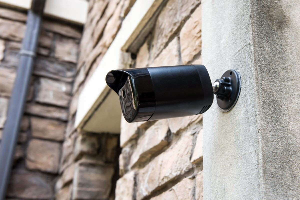 Best Continuous Recording Security Cameras Medium