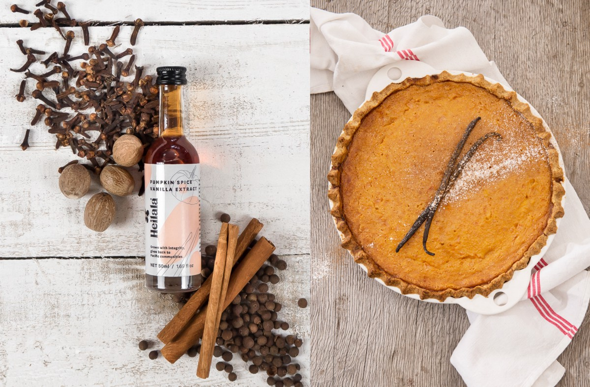 The Women-Run, Mission-Driven Vanilla Brand That Wants to Level up Your Baking