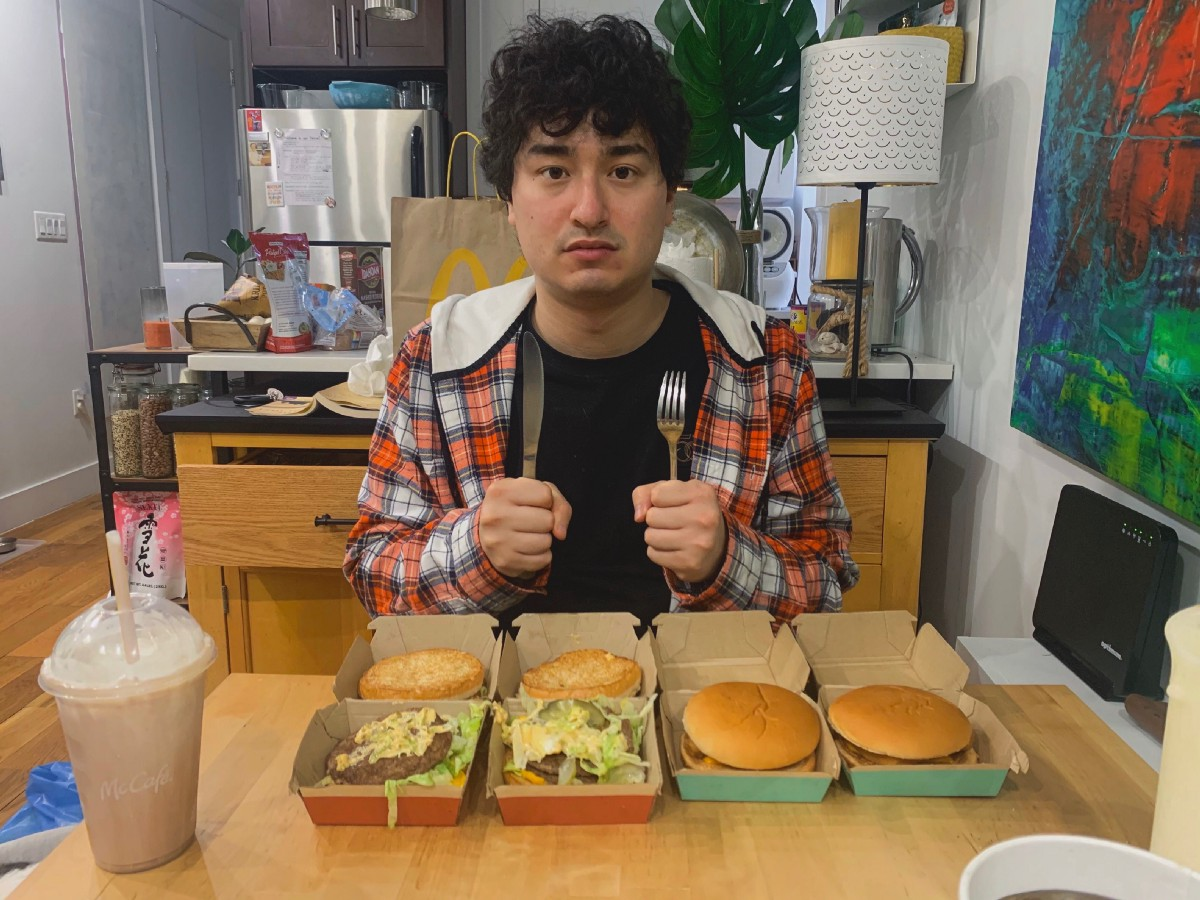 I Ate The Favorite Foods Of Trump Putin And Kim Jong Un By Zachary Schwartz Countere Medium