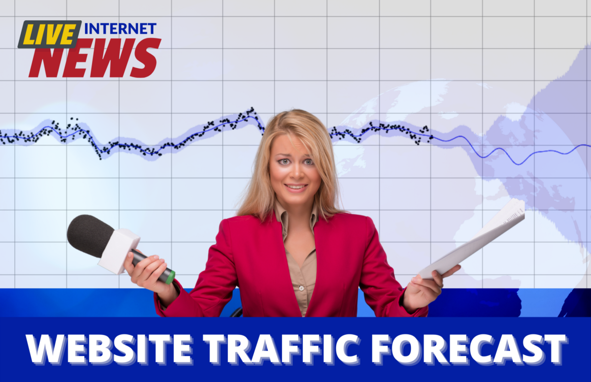 How to Forecast Website Traffic