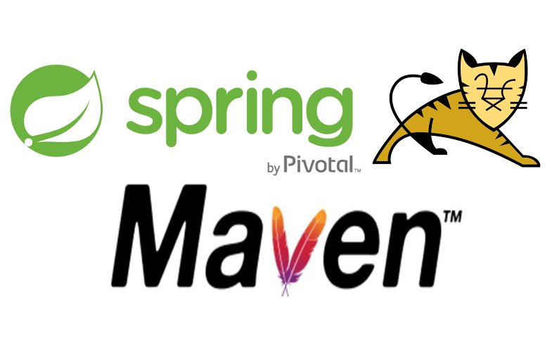 Java: Create a Spring MVC App with Tomcat and Maven