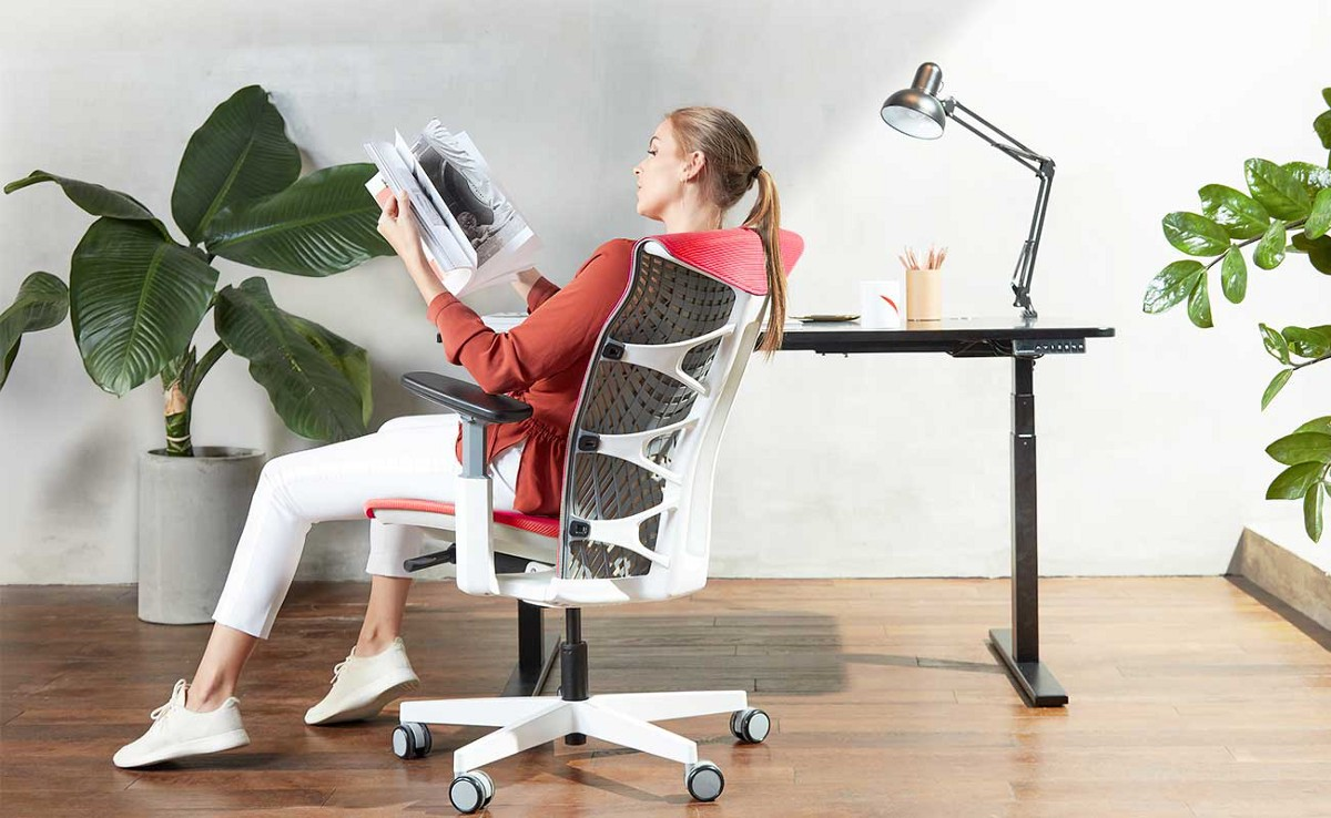 5 Affordable Ergonomic Chairs To Improve Your Posture By Gadget Flow Gadget Flow Medium