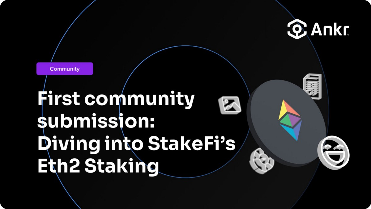 Diving into StakeFi's Eth2 Staking