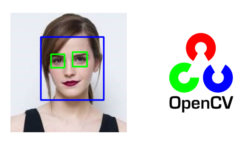 Face recognition with OpenCV: Haar Cascade - Towards Data Science