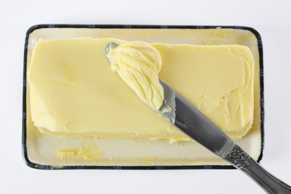 Plant-Based Butter Is Margarine With Better Marketing