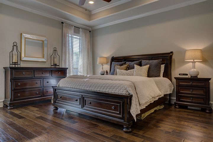 ALL YOU NEED TO KNOW ABOUT FENG-SHUI BEDROOM - Punam Khokhar ...
